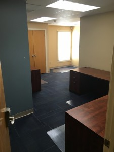 Exec Office 132